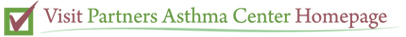 Visit Partners Asthma Center Homepage