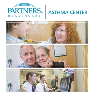 Partners Asthma Center